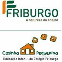 Colégio Friburgo/Casinha Pequenina
