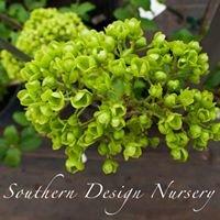 Southern Design Nursery
