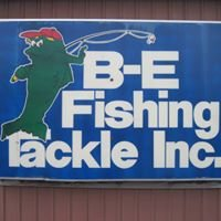 B-E Fishing Tackle