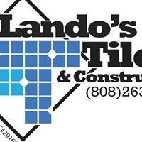 Landos Tile & Construction