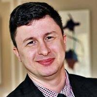 Michael Cunningham, Real Estate Broker