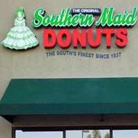 Southern Maid Donuts California