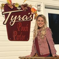 Tyra's Pooch Parlor