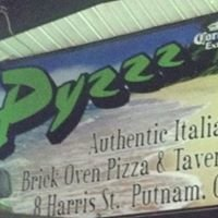 Pyzzz Brick Oven Pizza and Tavern