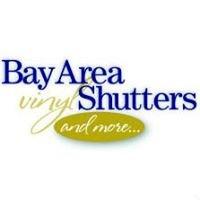 Bay Area Vinyl Shutters