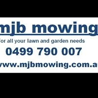 Lawn Mowing Toowoomba