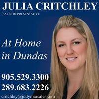 Julia Critchley