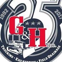 G&H Trucking & Excavating, Inc.