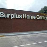 Surplus Home Center And Hardware