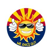 Mr Knice Guy's Homes