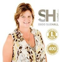 Sue Hall - Real Estate Sales Hamilton, NZ