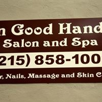 In Good Hands Salon And Spa