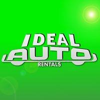 Ideal Auto Rentals