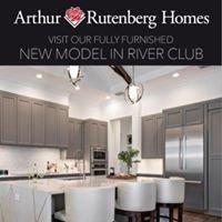 Arthur Rutenberg Homes Design Studio Vero Beach