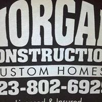 Morgan Construction Custom Homes