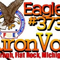 Huron Valley Eagles - Aerie #3732