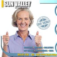 Sun Valley Medical Supply