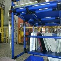 Pontiac Metal Fabrication