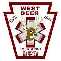 West Deer EMS