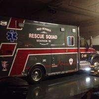 Mid-Sussex Rescue Squad