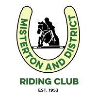 Misterton & District Riding Club