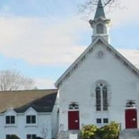 Middlefield Federated Church