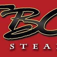 TBG's Balkan Steakhouse
