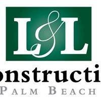 L & L Construction of Palm Beach, Inc.