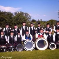 The Jefferson Pipe Band a non-profit organization