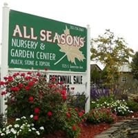 All Seasons Nursery & Garden Center