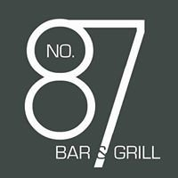 No.87 Bar And Grill