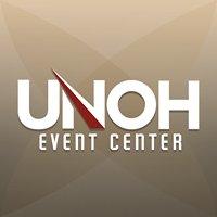 UNOH Event Center