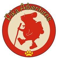 Pika-Adventures and The Pika B&B
