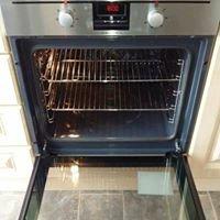 Emily's Oven Cleaning