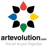Art Evolution Gallery & Lounge