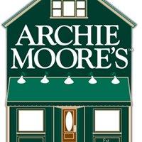 Archie Moore's Fairfield