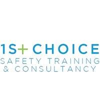 1st Choice Safety Training