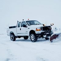 Snow Removal Howard County