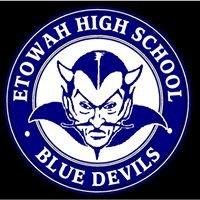 Etowah High Blue Devils