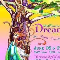MidSummer's Dream Art & Music Festival