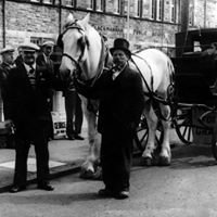 Grayline Coaches/Gray of Clackmannan Tribute/Memory Page.