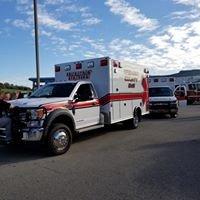 Spencer County Emergency Medical Service