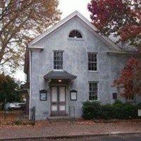 Trenton Friends Meetinghouse - Quaker