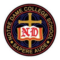 Notre Dame College School