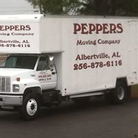 Peppers Moving Company