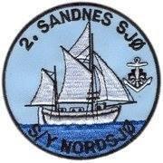 2. Sandnes Sjø