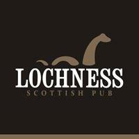 Lochness Scottish PUB