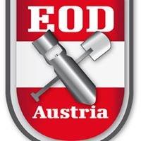 EOD Munitionsbergung