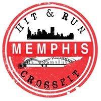 CrossFit Hit and Run Midtown