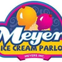 Meyer's Ice Cream Parlor